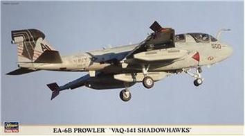 HA00893 EA-6B Prowler VAQ-141 Shadowhawks