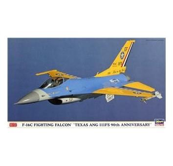HA00899 F-16C TEXAS ANG 111FS 90