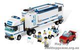 Lego «Выездная полиция» City 7288
