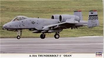 HA00903 A-10A THUNDERBOLT II OSAN