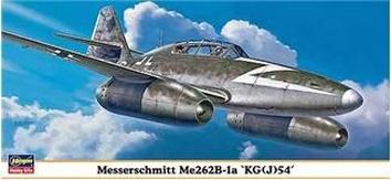 HA00917 Messerschmitt Me262B-1a KG(J)54