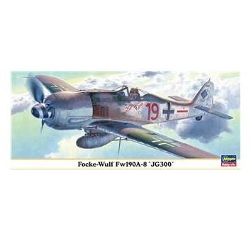 HA00928 Fw190A-8 «JG300«