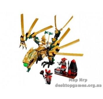 Lego «Золотой Дракон» NinjaGo 70503