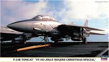 HA00938 F-14B «VF-103 CHRISTMAS