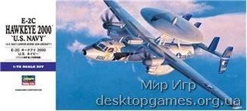 HA01561 E-2C «U.S. NAVY«