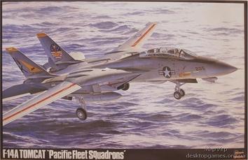F-14A TOMCAT (PACIFIC F.S.)