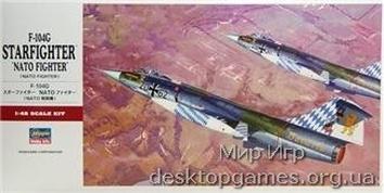 HA07220 F-104G Starfighter NATO FIGHTER