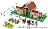 Lego Конюшня Friends 3189