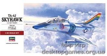 HA07243 TA-4J SKYHAWK