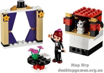 Lego Мия фокусница Friends 41001