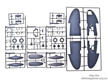 HA08077 P-47D THUNDERBOLT - фото 3