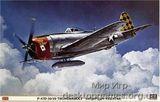 HA08174 P-47D-30/40 Thunderbolt EUROPEAN