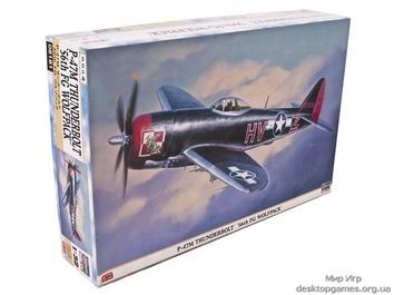 HA08181 P-47M 56TH FG WOLFPACK