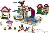 Lego Городской бассейн  Friends 41008