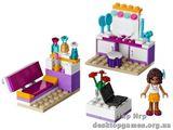 Lego Спальня Андреа Friends 41009