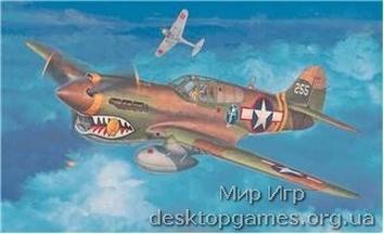 HA08188 P-40K WARHAWK