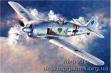 HA09091 Fockewulf Fw190A-4