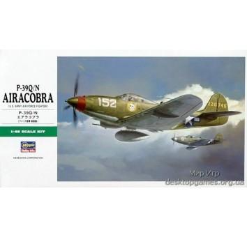 P-39Q/N «AiraCobra»