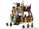 "Lego ""Перестрелка у серебряной шахты"" The Lone Ranger"