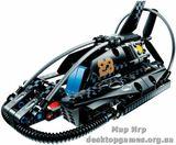 LEGO Аппарат на воздушной подушке Technic 42002
