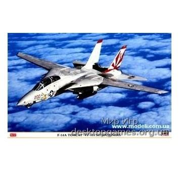 F-14A VF-111 SUNDOWNERS