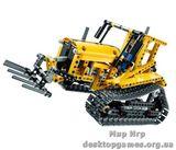 LEGO Экскаватор Technic 42006