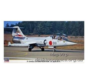 HA09700 F-104DJ Starfighter J.A.S.D.F.