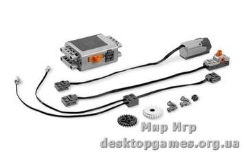 Lego «Набор с мотором Power Functions» Technic 8293