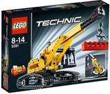Lego «Гусеничный кран» Technic