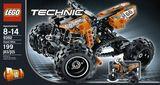 Lego «Квадроцикл» Technic