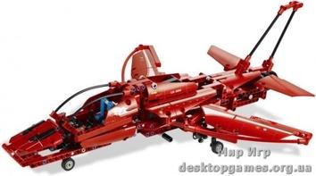 Lego Реактивный самолет Technic 9394