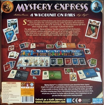 Mystery Express - фото 9