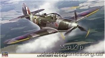 HA09777 AiraCobra Mk.I  RAF
