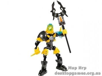 Lego ЭВО Hero Factory 44012