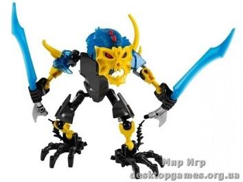 Lego АКВАГОН Hero Factory 44013