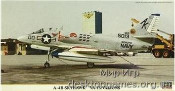 HA09784 A-4B VA-15 VALIONS