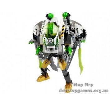 Lego ДЖЕТ РОКА Hero Factory 44014