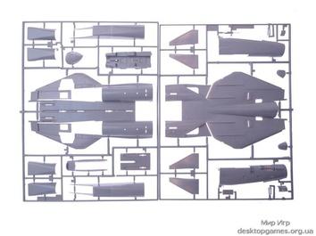 HA09786 F-14A VF-14 TOPHATTERS - фото 2