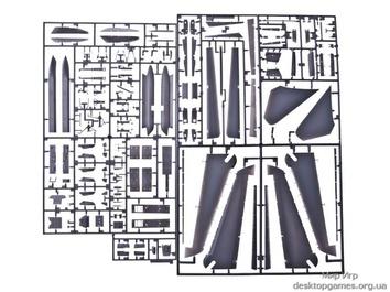 HA09786 F-14A VF-14 TOPHATTERS - фото 3