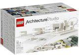 Lego Архитектурная студия Architecture