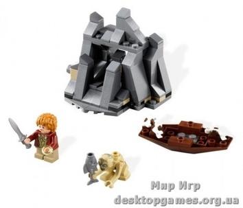 Lego «Тайна кольца» Lord of the Rings 79000