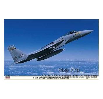 HA09808 F-15A Eagle Air National Guard