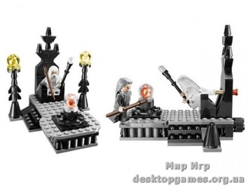 Lego Поединок магов the Lord of the Rings 79005