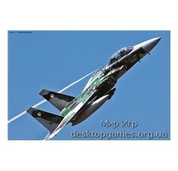 HA09832 F-15DJ «AGGRESSOR 2008«