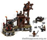 Lego Кузница Орков The Lord of the Rings 9476