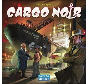 Cargo Noir (контрабандисты)