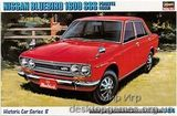 HA21208 NISSAN BLUEBIRD 1600 SSS P510WTK 1969