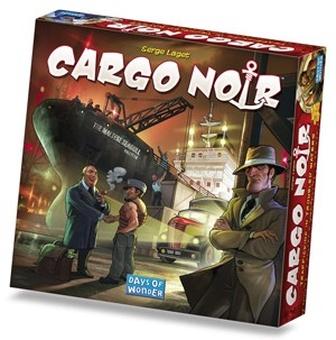 Cargo Noir (контрабандисты) - фото 2