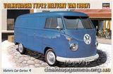 HA21209 VOLKSWAGEN TYPE 2 DELIVERY VAN 1967