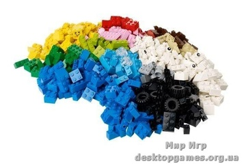 Lego Набор для творчества Creator 10662